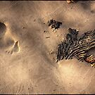 Footprint by andreisky