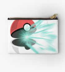PokeBall Studio Pouch