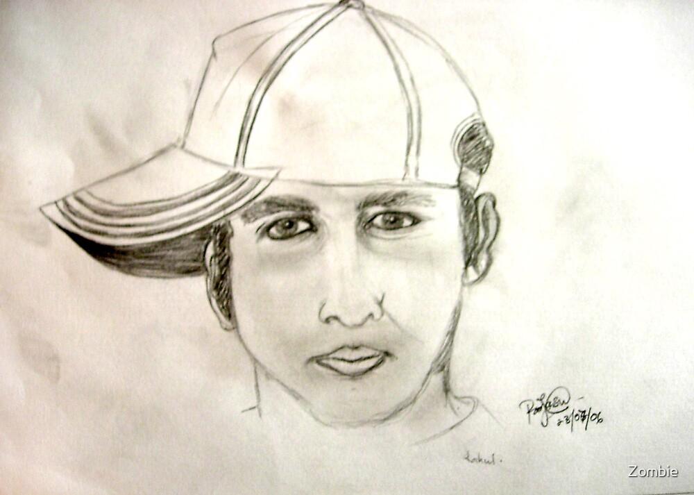 Rahul by Zombie