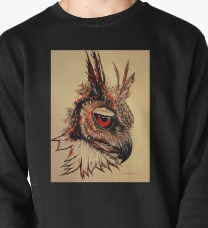 Nocturnal By Nature T-Shirt
