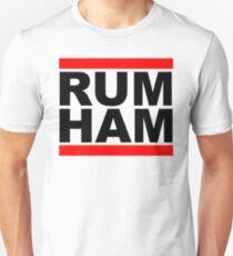 rumham Unisex T-Shirt