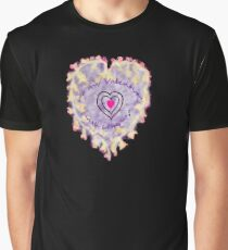 Be My VALENTINE With Benefits Graphic T-Shirt