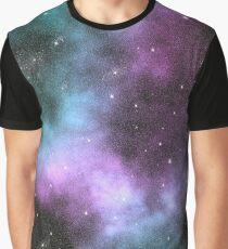 Cosmic  Graphic T-Shirt