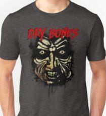 DRY BONES (version 1) T-Shirt