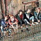 bts poster by kpopl