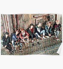 BTS-Poster Poster