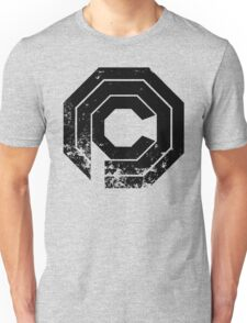 OCP grunge Unisex T-Shirt