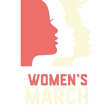 Women's march  by badideatees