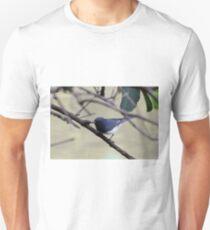 Leaden Flycatcher T-Shirt