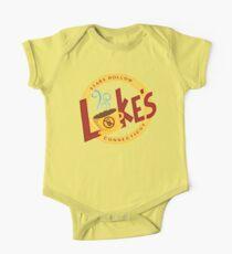 Luke's Kids Clothes