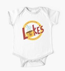 Luke's Kids Clothes