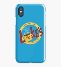 Luke's iPhone Case/Skin