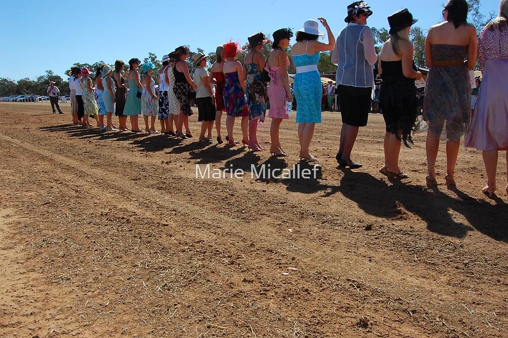 48th Picnic Race Meeting, Warri Racecourse, Ardlethan by Shutterbug