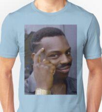 Roll Safe Thinking Meme Unisex T-Shirt