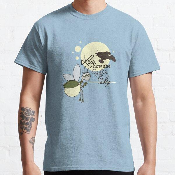 Evangeline's Serenity Classic T-Shirt