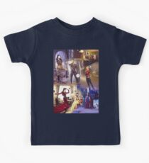 Once Upon A Time - main cast Kids Clothes