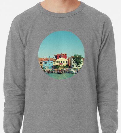 Burano, der Schöne Leichter Pullover