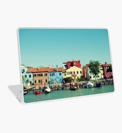 Burano, der Schöne Laptop Folie