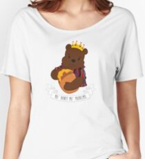 Mo' Honey, Mo' Problems Women's Relaxed Fit T-Shirt