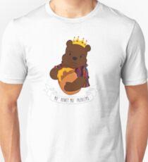 Mo' Honey, Mo' Problems Unisex T-Shirt