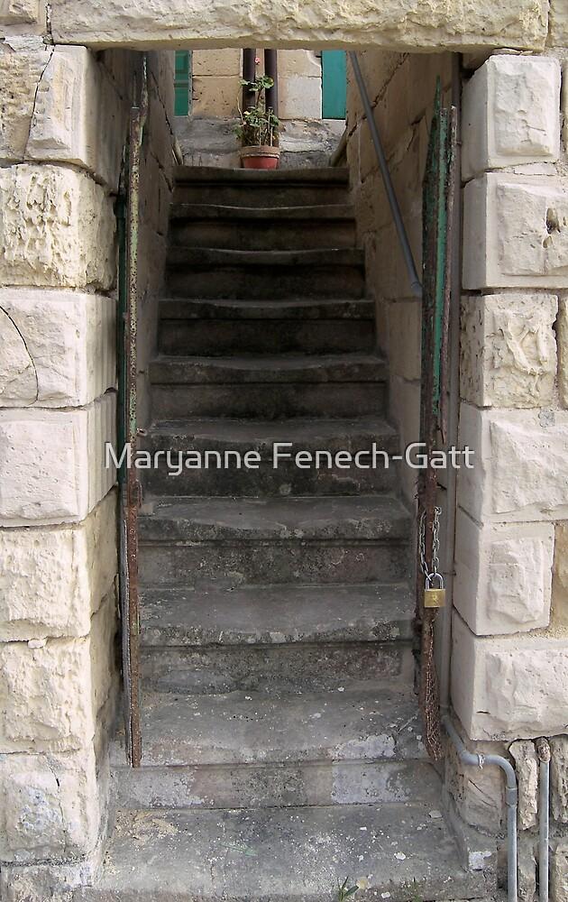 Welcome by Maryanne Fenech-Gatt