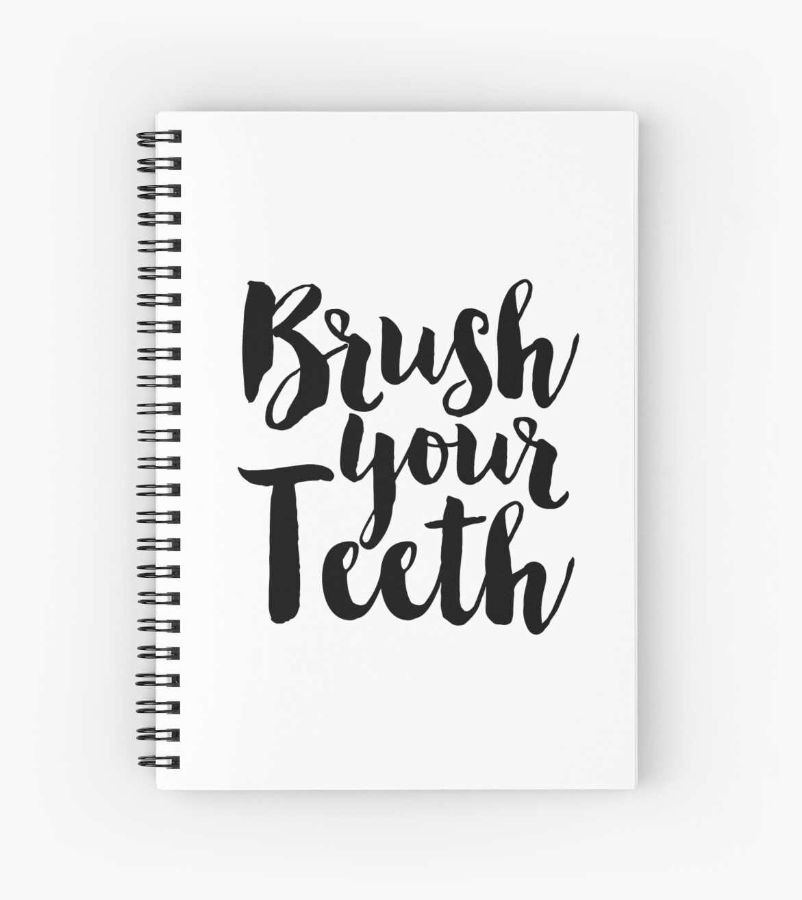 printable wall art, brush your teeth,bathroom sign,bathroom wall art