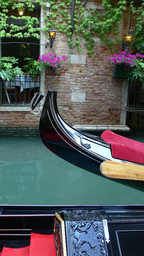 Colours of Venice by KT111