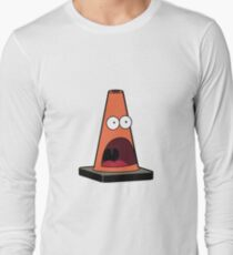 Im coming - Patrick Long Sleeve T-Shirt