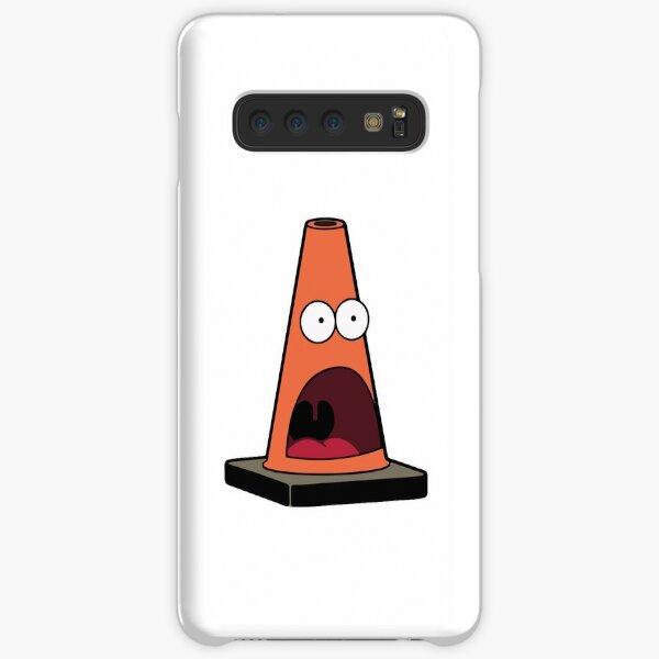 Im coming - Patrick Samsung Galaxy Snap Case