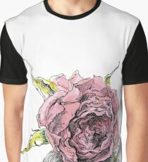 dried rose Graphic T-Shirt