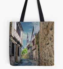 Brittany France Tote Bag