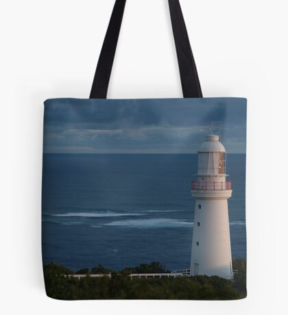 Dusk on Bass Strait Tote Bag