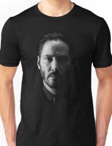 he is john wick  Unisex T-Shirt
