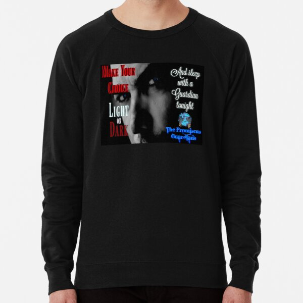 Choose Your Side Lightweight Sweatshirt