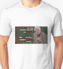 """Crooks"" T-Shirt"