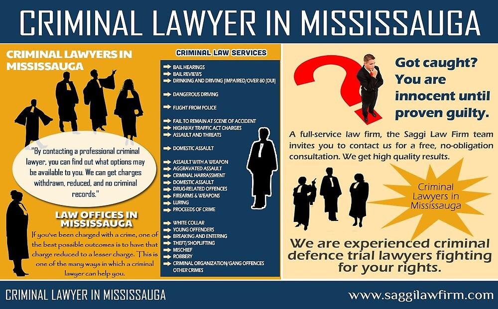Lawyers In Mississauga by lawyertoronto