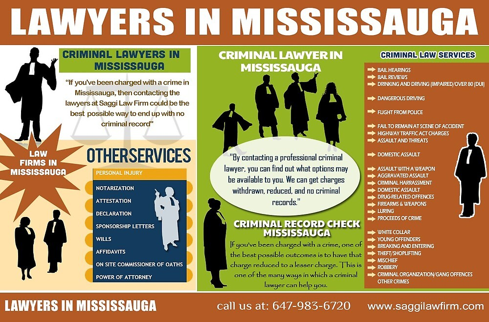 mississauga criminal lawyer by lawyertoronto
