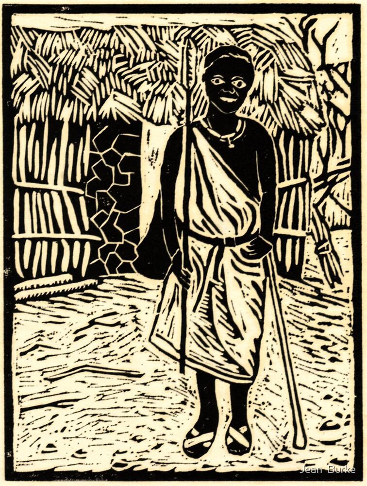 Zebedia - the eldest son by Jean  Burke