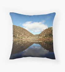 Cataract Gorge - Launceston Throw Pillow