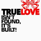«True Love (1)» de PlanDesigner