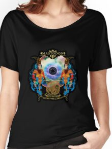 Crack The Sky Women's Relaxed Fit T-Shirt