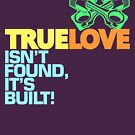 «True Love (4)» de PlanDesigner