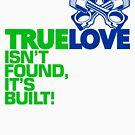 «True Love (3)» de PlanDesigner
