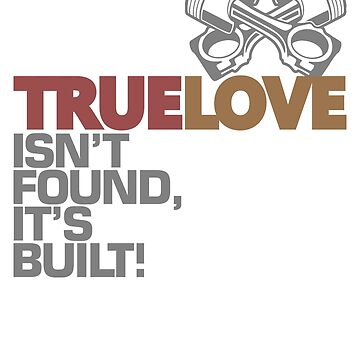 True Love (5) by PlanDesigner