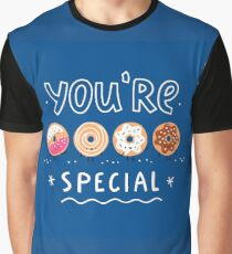 You are special Graphic T-Shirt