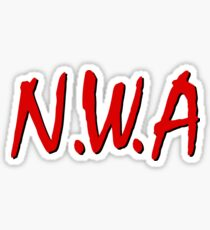 N-BOMB Sticker