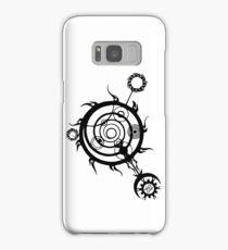 Oghma Infinium Skyrim Elder Scrolls Samsung Galaxy Case/Skin