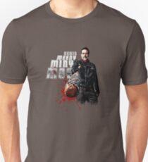 The Walking Dead - Negan (black) Unisex T-Shirt
