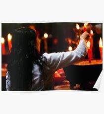 Offering1 Poster