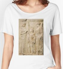Persephone and Demeter - goddess of agricultural abundance Women's Relaxed Fit T-Shirt